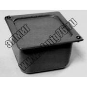 У-995 Коробка протяжная металл. (150х150х90)