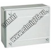 54010 Коробка ответвительная DKC с гладкими стенками, IP56, 150х110х70мм
