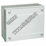54300 Коробка распределительная с кабельными вводами 300х220 IP55
