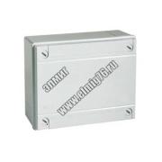 54310 Коробка ответвительная с гладкими стенками 300х220х120мм IP65