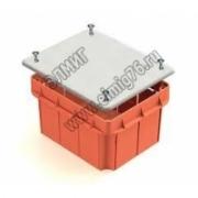 GE41008 44957 Коробка распаячная для скрытого монтажа 120х92х45мм, IP20