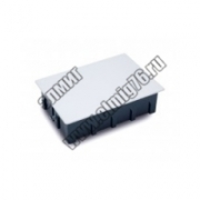 3253      44253 Коробка расп. для г/к с крышкой 200х130х60