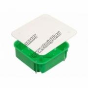 КР1201 Коробка разв. скр. Г/К 113х113х45 мм IP 20