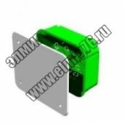 КР1203 Коробка разв. скр. Г/К 120х100х50 мм IP 30