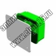 КР1204 Коробка разв.скр.Г/К 140х160х70мм IP30
