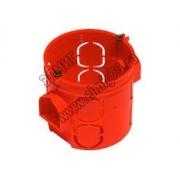 КУ1102 Подрозетник D64мм H60мм д/уст.в бетон IP20 400В