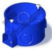 КУ1103 Подрозетник D60мм H40мм д/уст.в бетон IP20 400В