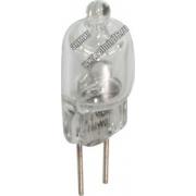 10,0Вт 12В G4 Лампа галогенная без рефлектора Navigator NH-JC-10-12-G4/C 94209