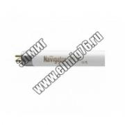 ЛЛ  8вт NTL-T5-08-840-G5 8Вт 94107 Люминесцентная лампа Navigator