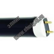 FT8-36Вт Blacklight Blue Люминесцентная лампа Camelion ультрафиолетовая