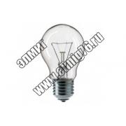 Лампа стандартная лампа накаливания 10Вт 220-230В Е12