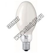 ДРВ 250 PHILIPS. Лампа ртутно-вольфрамовая ML250 Е40