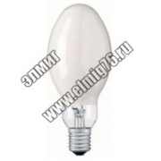 ДРВ 250 TDM Лампа ртутно-вольфрамовая Е40