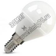 8Вт 4000К 12V Е27 Лампа светодиодная X-flash XF-E27-A60-P-8Вт-4000K-12V