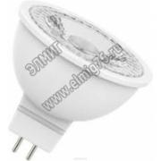 7Вт 2700К 12в G5.3 Лампа светодиодная FERON LED теплая LB-126 80LED