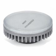 8,5Вт 4200К 220V GX53 Лампа светодиодная Ecola LED Tablet матовое стекло 27x75 T5MV85ELC