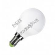 3.5Вт 4000К 220V Е14 Лампа светодиодная ASD LED-ШАР - standard 230В 320Лм