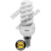 11Вт 4000К Е14 Лампа энергосберегающая Navigator 94099 NCLP-SF-11-840-E14 Pro