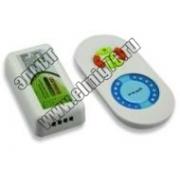 LED Диммер сенсорный 12А max:120W 12/24V:240W Белый