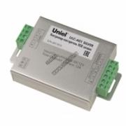 ULC-A01 SILVER - Контроллер - повторитель RGB сигнала