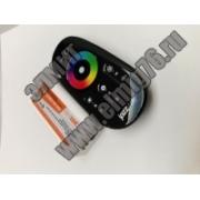 Контроллер Jazzway RGB PRC-4000RF WH 12/24V 216/432Вт белый 1007957