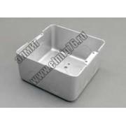 70120 BOX/2S Коробка для люков LUK/2 в пол (мет.для бетона)/ А1031