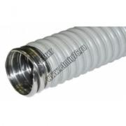 Металлорукав (изол) МРПИ - 18мм серый