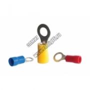 НКИ 2-4 Наконечник кольцо 1,5-2,5мм (100шт) TDM SQ0502-0004
