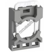 Колодка монтажная MCBH-00 на 3 элемента 1SFA611605R1100