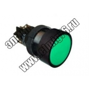 "SB-7 Кнопка ""Пуск"" зеленая 1з d 22мм/230В TDM SQ0704-0024"