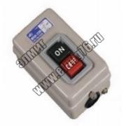 ВКИ-230 Выключатель кнопочный 3Р 16А