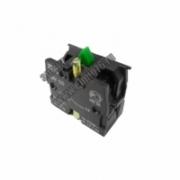 Контактный блок LAY-10 (зеленый) для серии LAY5 ИЭК  BDK11