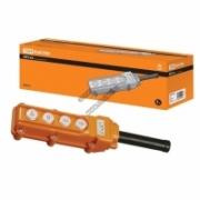 Пульт управления ПКТ - 62  на 4 кнопки  IP54 TDM
