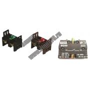 Доп.контакт для светосигн.арм.с мет основанием1з TDM SQ0702-0082
