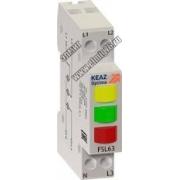 Световой индикатор фаз OptinDin FSL63-230A-УХЛЗ