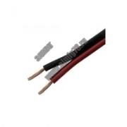 Кабель акустический 2х0,5 мм2, красно-черный PROCONNECT