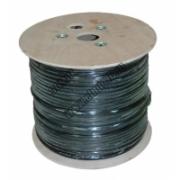 UTP 4PR 24AWG CAT5e 305м OUTDOOR+ТРОС*1 Rexant кабель