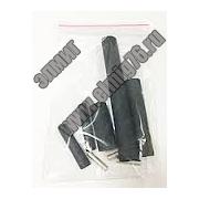 Монтажный комплект для саморегулирующегося кабеля (муфты)