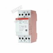 ESB-24-40 24А 24В Модульный контактор