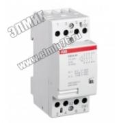ESB-40-40 40А 220В Модульный контактор