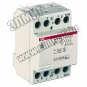 ESB-63-40 220V Модульный контактор