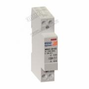 МК63-2020-230В Контактор модульный OptiDin 114090