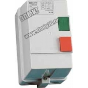 КМН-23260 Контактор 32А 220В/АС3 IP54 TDM в оболочке SQ0709-0009