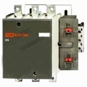 КТН-51153 Контактор реверс 115А 230В/АС3 TDM