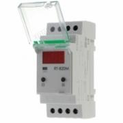 RT-820M Регулятор температуры микропроц., от-25 до +130С,на DIN,регулируемый гистерезис,16А 220В TDM
