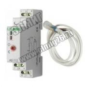 AZ-112 Плюс Фотореле с выносным герм.фотодатч. IP65,1Z, на DIN 1мод. 16А/220В ЕВРОАВТОМАТИКА
