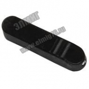 Ручка управления OHBS9/1 для ОТ63...125F черная 1SCA108689R1001