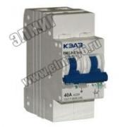 ВМ63Р-240-УХЛЗ Выключатель нагрузки модульный КЭАЗ 103893