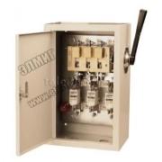ЯРВ-6123 Рубильник 100А IP20 с ПН2-100А 380В 200х545х165мм