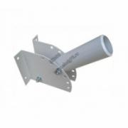 Кронштейн КР-3 (350мм)  настен Р/Г/ЖКУ рег.угол наклона,